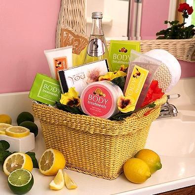 Mother's Day - Citrus Spa - CS113