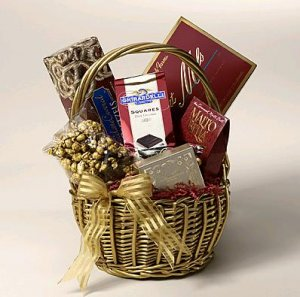 Holiday Gifts - Mad about Chocolate - MC632