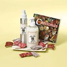 Christmas Time -  Christmas Scents and Sounds - CS971