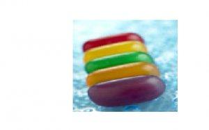 Rectangle Bar Soap