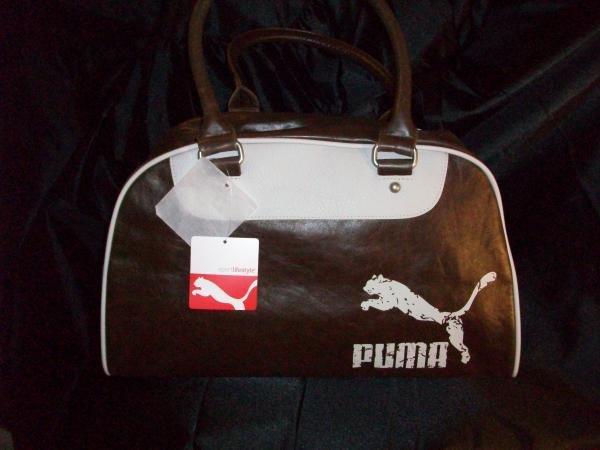 Puma Original Medium Grip MSRP $60 (68322-04)