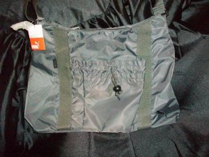 Puma Fitness Shoulder Bag (68250-05)