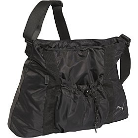 Puma Fitness Shoulder Bag (68250-01)