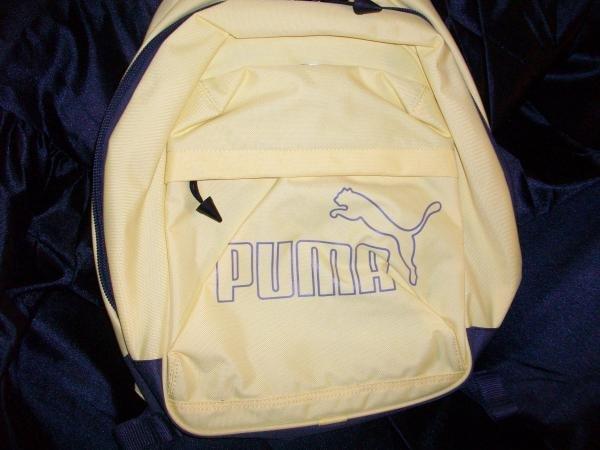 Puma Foundation Backpack (66535-14)