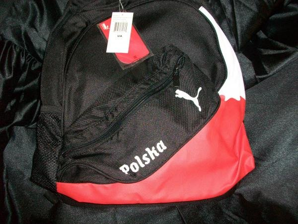 Puma Poland Backpack (67260-10)