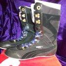 Puma Ring Mid Boot Alpine Sz 10 (350519-02)