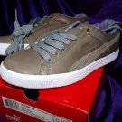 Puma Clyde Worker Sz 6 (350385-02)