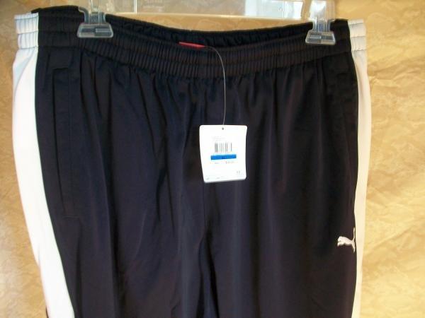Puma Mens Tricot Track Suit Pant Sz: XL(814863-06)
