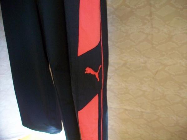Puma Mens Tricot Track Pant (810322-17)