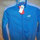 Puma Agile Jacket Sz XL (809431-20)