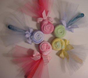 Lollipop Favors