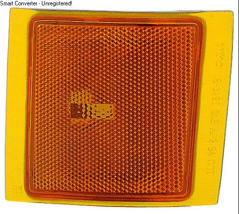 Chev pickup full size Lamp S/Marker RH 1994-1998