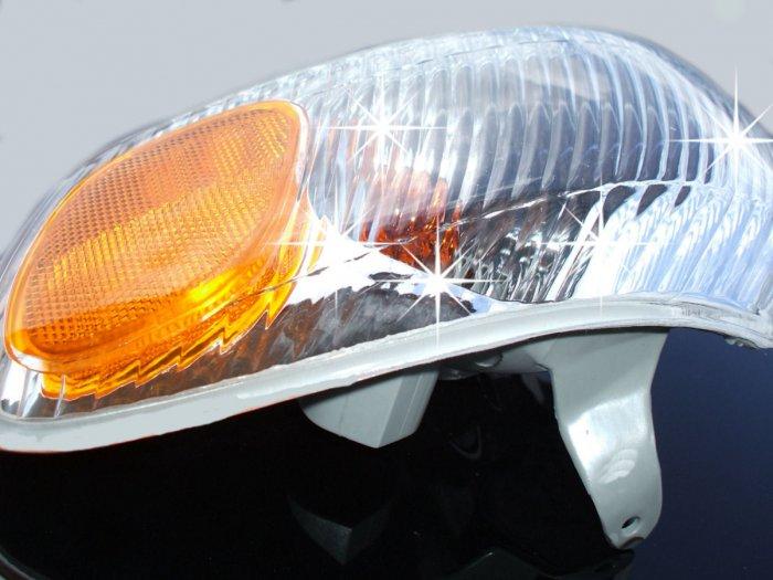Toyota Corolla SD Lamp corner RH 1998-2000