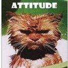 "Attitude - Postcards 5.47"" x 4.21"""