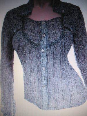 Womens Jr miss sexy clubwear blouse NWT SM-LG