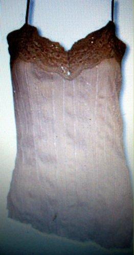 Womens Jr/Miss sexy club wear cami-dress top NWT S-XL
