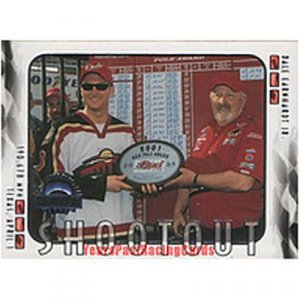 Dale Earnhardt Jr. 2002 Eclipse #40