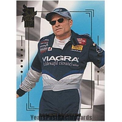 Mark Martin 2001 Press Pass VIP #2