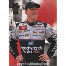 Kevin Harvick 2001 Press Pass VIP #10