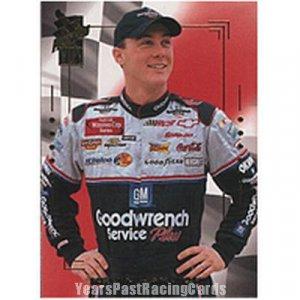 Kevin Harvick 2001 Press Pass VIP #10