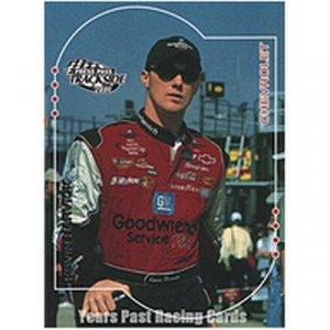Kevin Harvick 2001 Press Pass Trackside #5