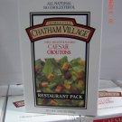 Croutons, Caesar  2 Bag (1.0 lbs., 454 g. each) Pack