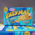"Pasta Cheese ""Easy Mac"" 18  0.75cup (0.134lbs.ea.) servings"