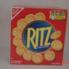 Crackers,  Ritz  4 Pack (0.75lbs.,340g. each) Box