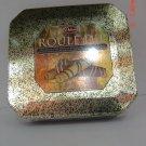 Cookies, Roule Dip Cookies Tin (1.1lbs., 500g.)