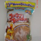 Dog Treats, Chicken Jerky Tenders  2.5 lbs.,1130 g. Pack
