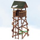 Department 56 LOOKOUT TOWER 52829, retired NEW