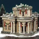 Department 56 Dickens ROYAL STOCK EXCHANGE, 58480, retired, orig. $110, MIB