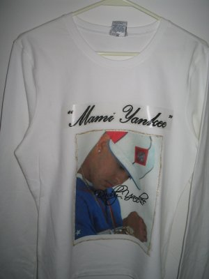 MAMI YANKEE LONG SLEEVE