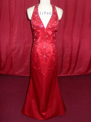 New Evening Dress, Style No:31948