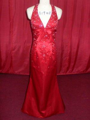 New Evening Dress, Style No:31948