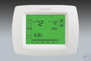 Honeywell TH8320 TH8320U TH8320U1008 Thermostat  VisionPro