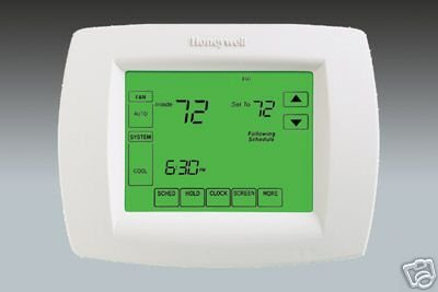 Honeywell Vision PRO 8000 TH8110 TH8110U1003 Thermostat