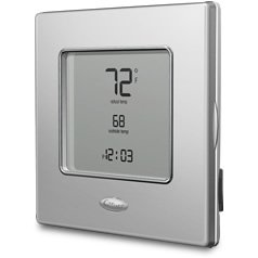 CARRIER EDGE  TP-PRH01-A  Themidistat programmable Thermostat