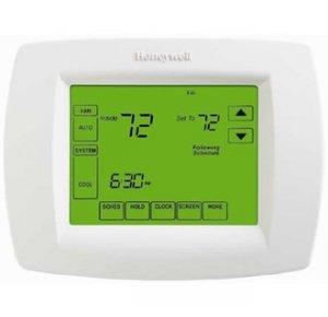 Honeywell Vision PRO 8000 TH8110 TH8110U1003 Thermostat