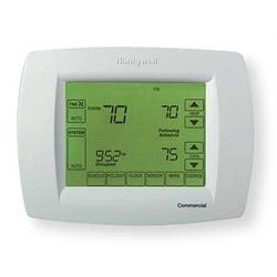 Honeywell TB8220 TB8220U Commercial VisionPro Thermostat