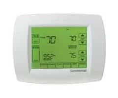 Lennox 14w81 Commercial Touch Screen Thermostat 2ht 2cl
