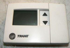 American Standard ASYSTAT666B CV/HP ZONE Sensor Thermostat