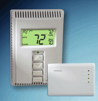 Wireless Thermostat Combo Venstar Totaline Carrier Bryant