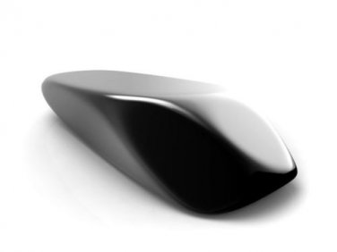 Lenovo SmartTouch Wireless Mouse N800  Black
