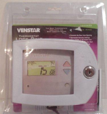 Venstar ACC0620 Locking Thermostat Cover TOTALINE P374-0620  33CSLKCVR-01