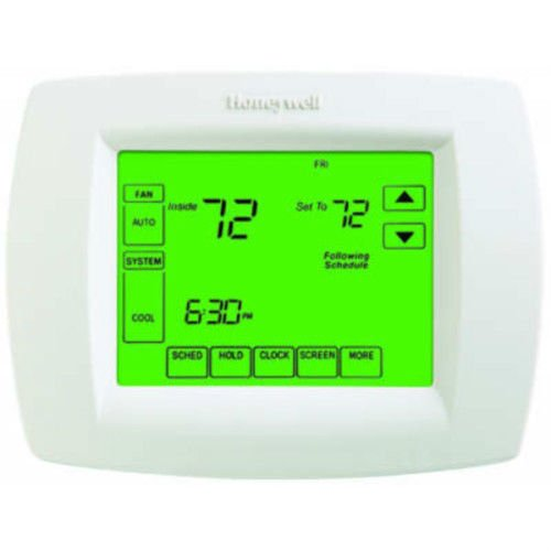 Honeywell Th9421c1004 Visionpro Iaq Thermostat