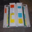 Carrier 4 Zone Control Board Brand new 1pzonecc4eqcsa  zonecc4eqcsa 4 ZONE CONTROLLER