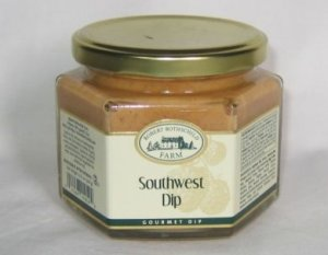 Robert Rothschild Gourmet Southwest Dip - 10.8oz