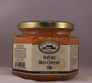 Robert Rothschild Buffalo Bleu Cheese Dip - 11.2oz