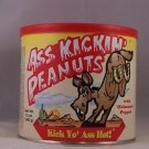 Ass Kickin' Peanuts with Habanero Pepper 12 oz